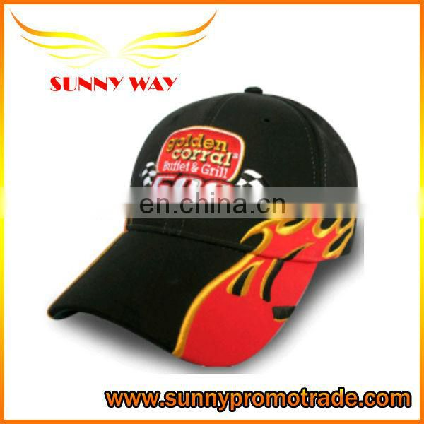 Popular for Adults embroidery design custom hat sport cap