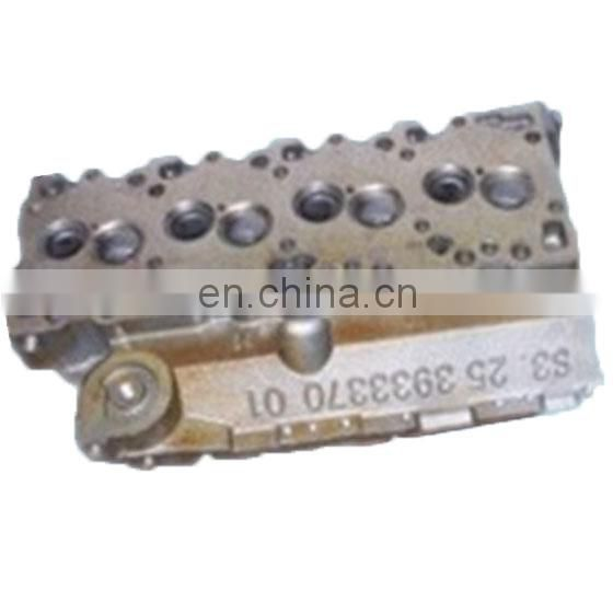 Engine parts 4BT cylinder head 3933370