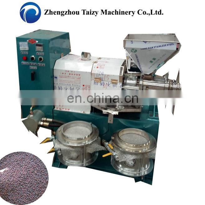 corn germ oil presser/oil press machine