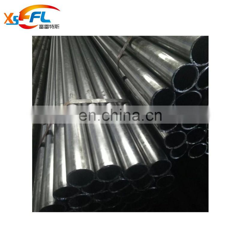 Seamless 45 carbon steel pipe with 127 mm wall thickness of 28 MMX