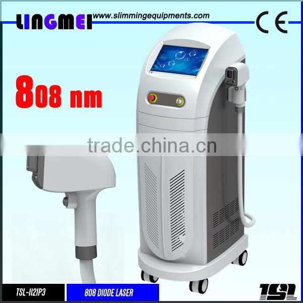 unique 808 diode alexandrite laser candela laser for salon use laser hair removal machines