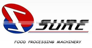 Pasteuriaing Equipment Belt Blanching Machine for Bags