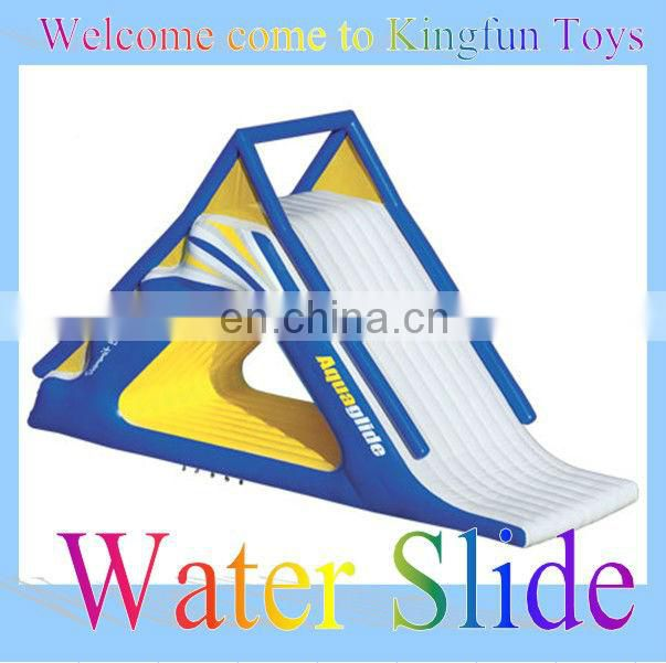 KF HOT selling Aqua trampoline