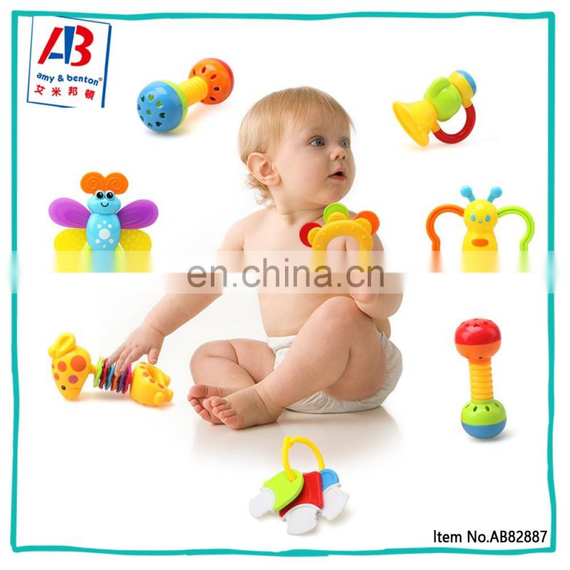 2017 Newest Baby Toys Kitchen Toys For Children Plate Sets With Cup Toy
