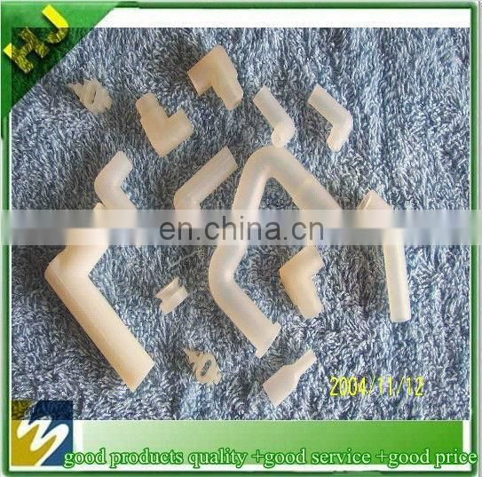 fire protection lever silicone parts