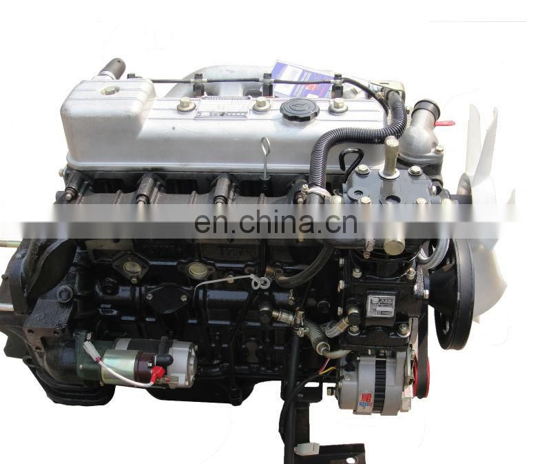 high quality truck engine assembly for sale