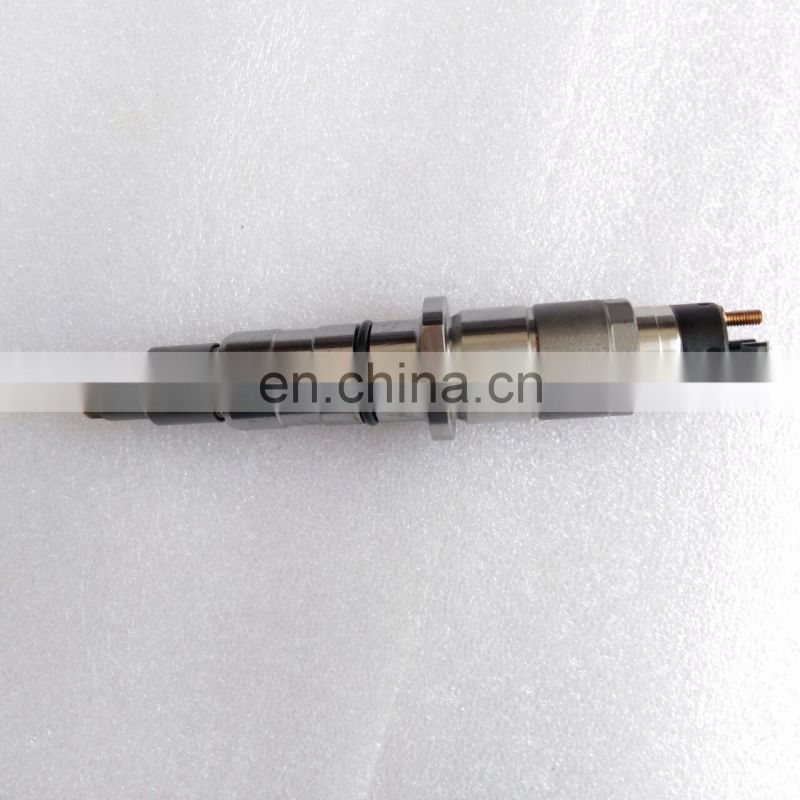 Diesel Common Rail  Injector 0445110112 for Fiat  1.9 JTD