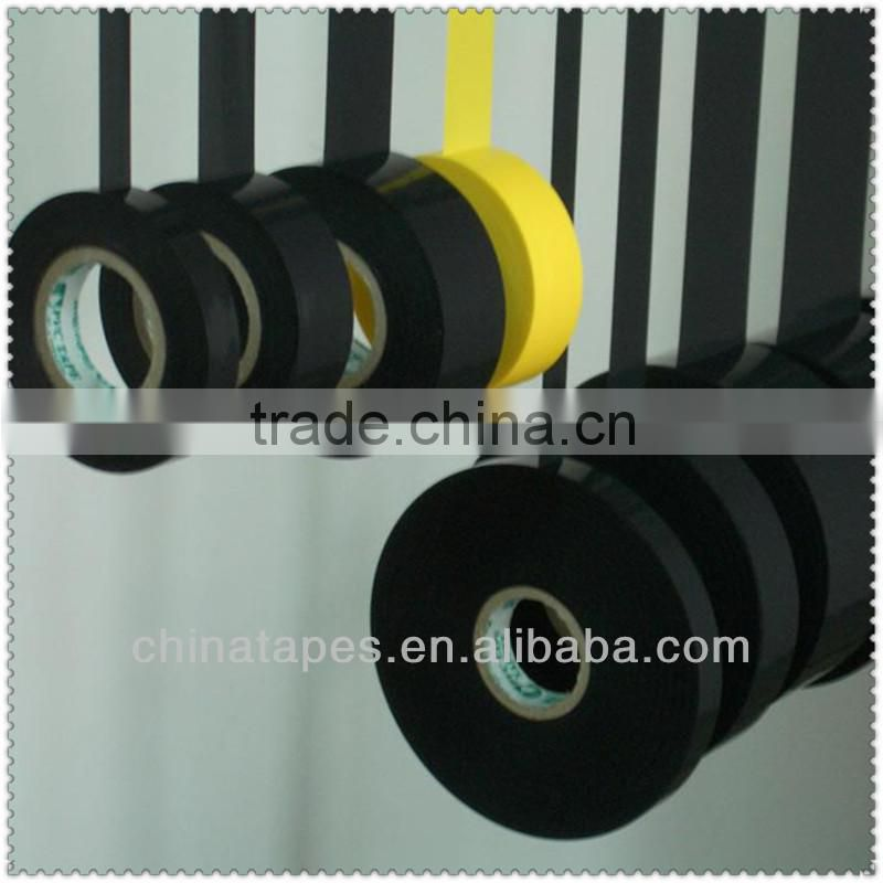 China 0.11mm electrical insulation tape for eliminating magnetic coil ,wiring winding for UL