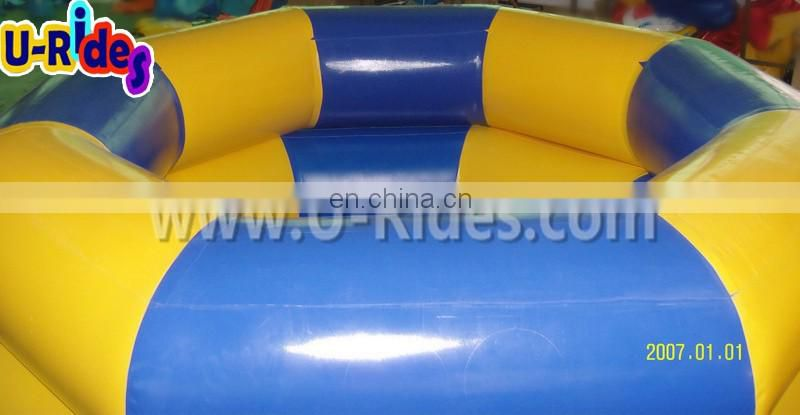 Retail price inflatable large and lap kids water pool For outdoor