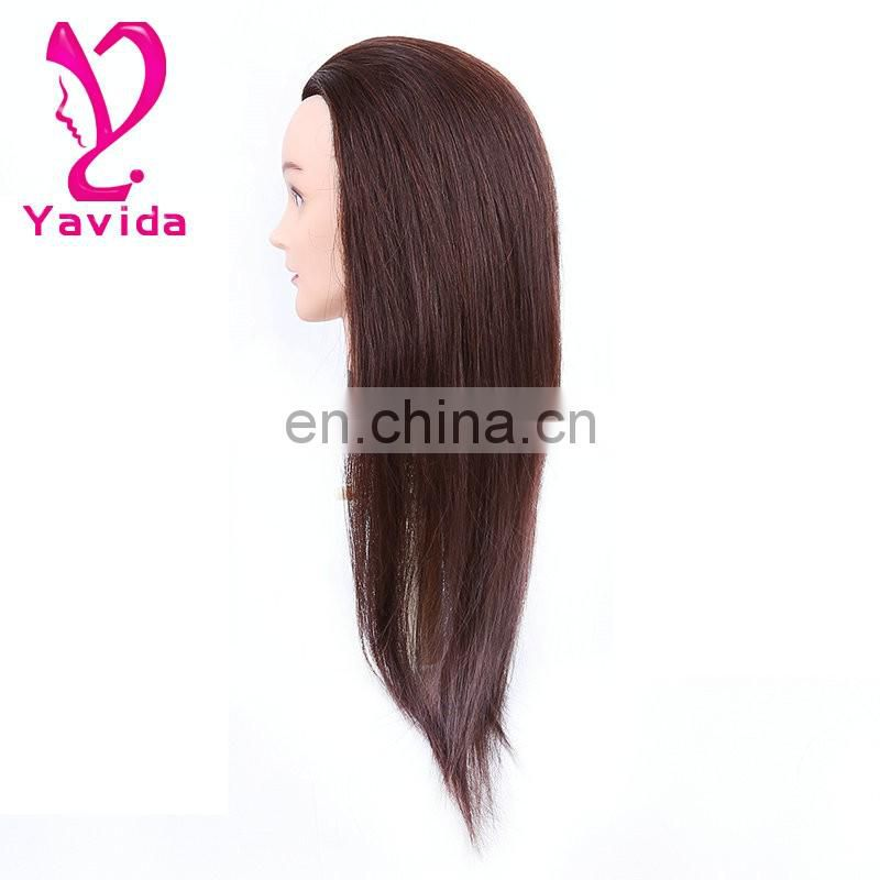 Wholesale Alibaba China Cheap male mannequin head with human hair