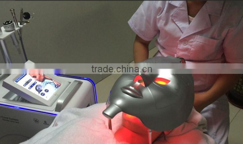 WF-29 Multi-function oxygen therapy facial machine