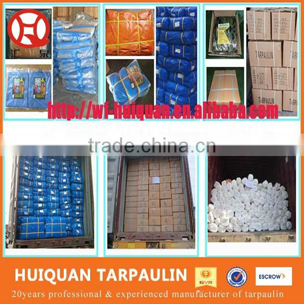 Heavy-duty vietnam used cars pe tarpaulin