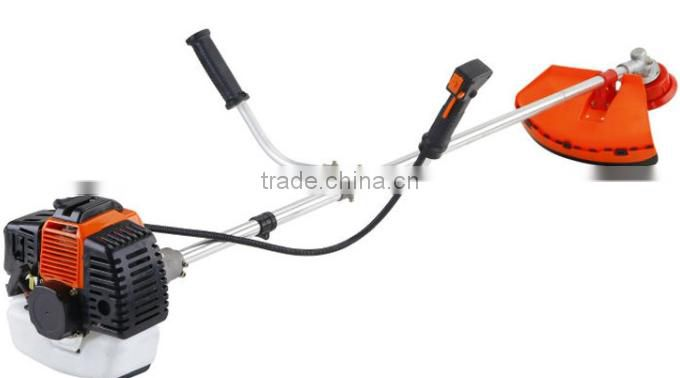 Grass trimmer gear box