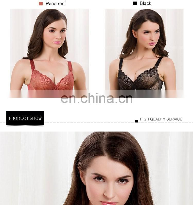 YouLan Top Quality Popular Side Closed hot sexy micro bra
