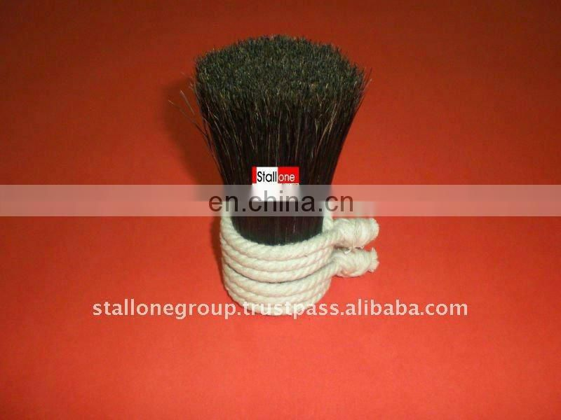 Bristle Pig Hair Brush