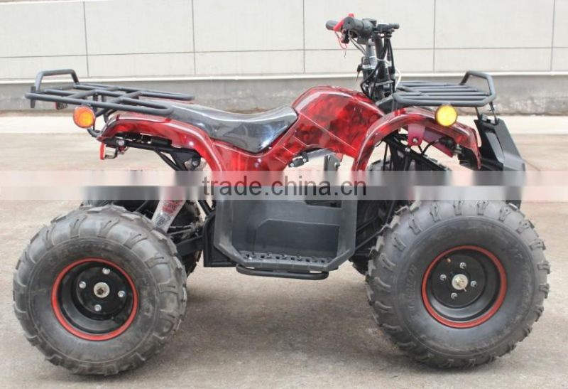 1000w atv electric 48v atv quad for adult