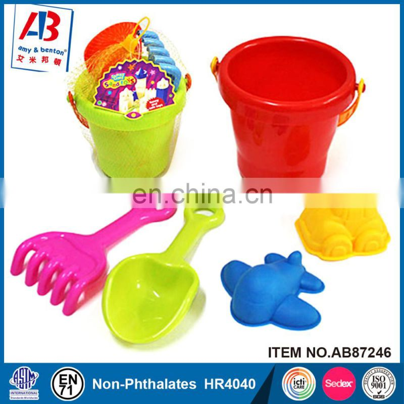 Hot sale wholesale baby beach accessories sand toys
