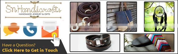Good Deal on Grey Coloured Woven Belt from Reputed Merchandiser
