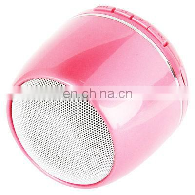 Innovation mini speaker Support TF Card waterproof speaker