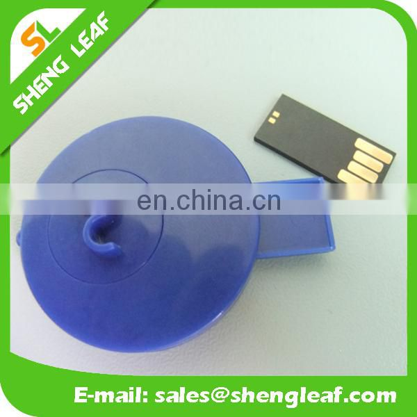 cheap price special palm shaped plastic usb flash drive