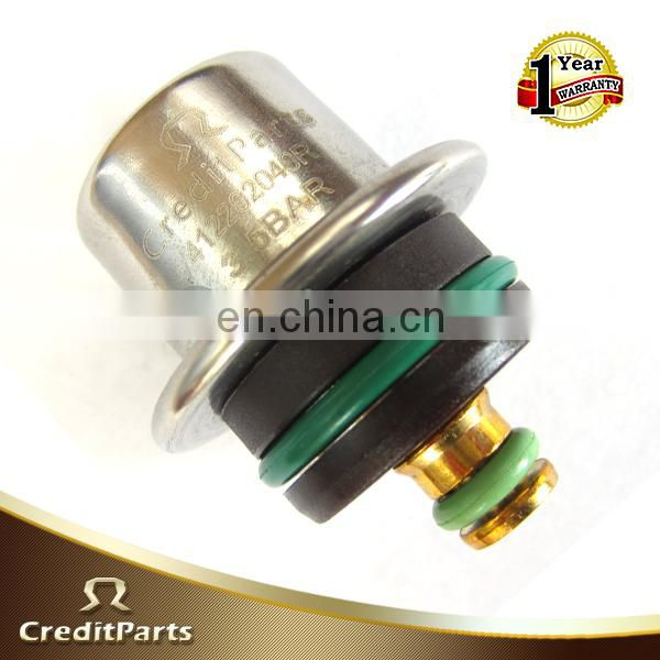 412202040R FP10365 Auto Electric Fuel Pressure Regulator Valve For Renault