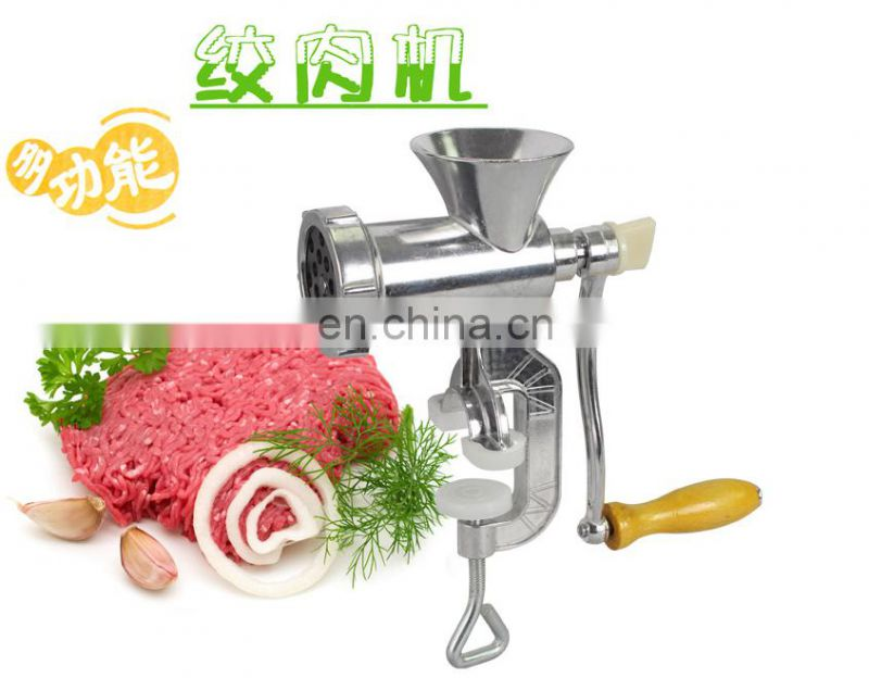 Hand operated Stainless Steel Wheatgrass Juicer