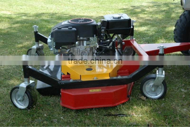 15hp ATV Finish Mower with Electric Start for sale, garden