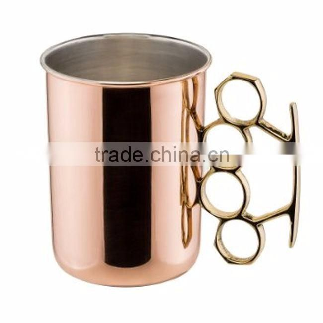 high quality luxury copper mule muge for sale