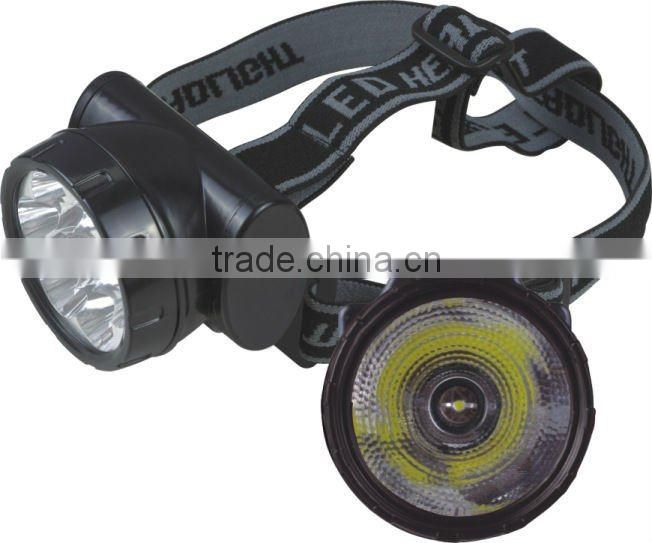 high brightness rechargeable marine search light
