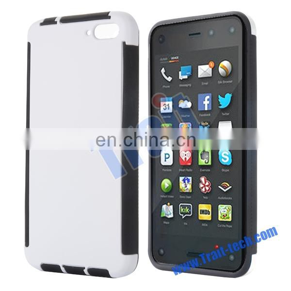 New Arrival 2 in 1 Detachable Hybrid Case for Amazon Fire Phone