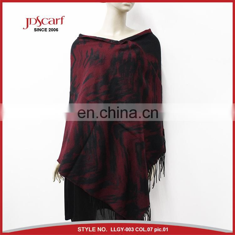 Newest high performance scarf cashmere for women cashmere scarf