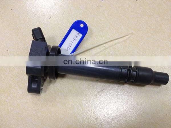OEM:90919-A2003 90919-02250 High quality enameled coil new engine ignition coil pack