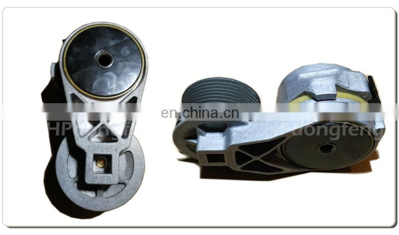 Original Dongfeng truck engine parts ISBe Belt Tensioner 3976834 for ISBe diesel engine
