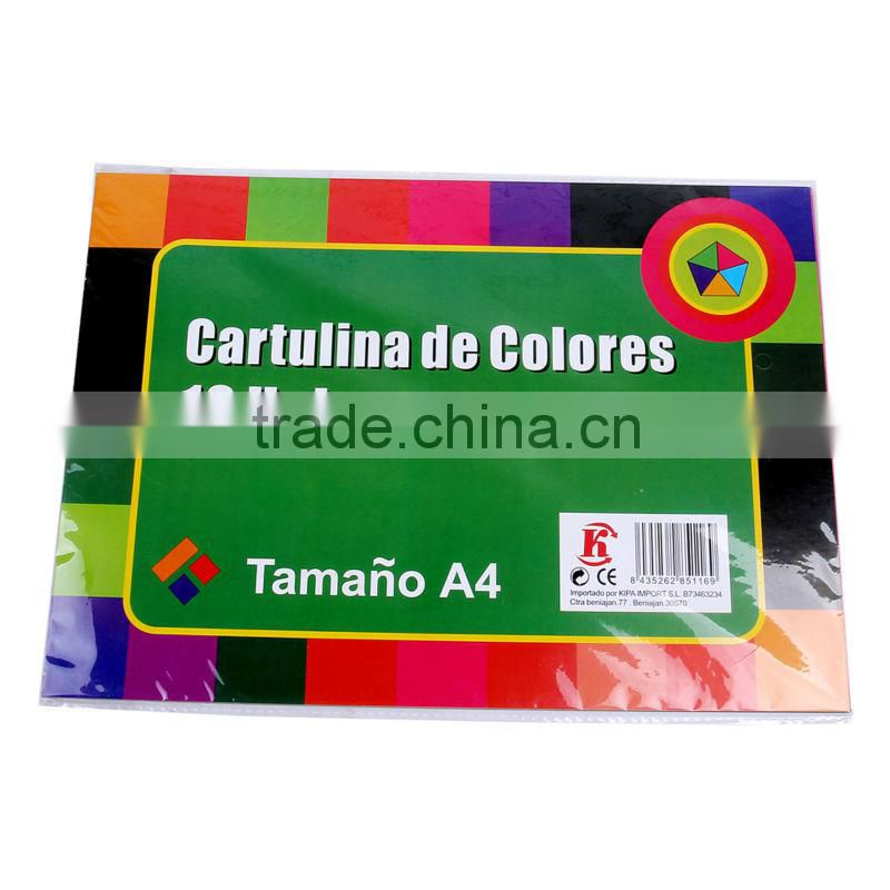 Color Copy Decorating Color Chart Paper80gsm Of New Products From