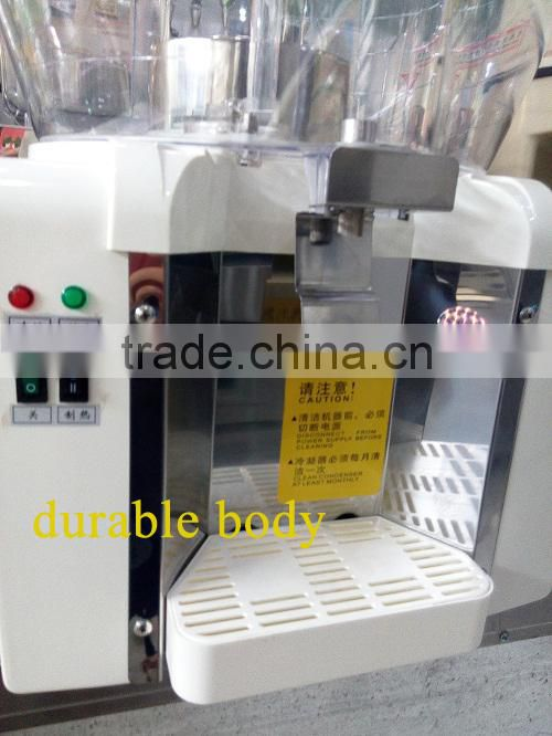 50L beverage stirring and spraying juice dispenser
