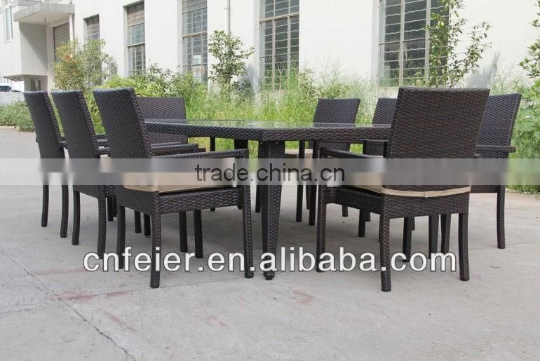 New scandinavian dining set with well quality