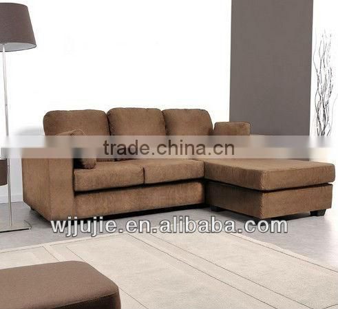 reclining sofa bed/3 seat chaise sofa cover