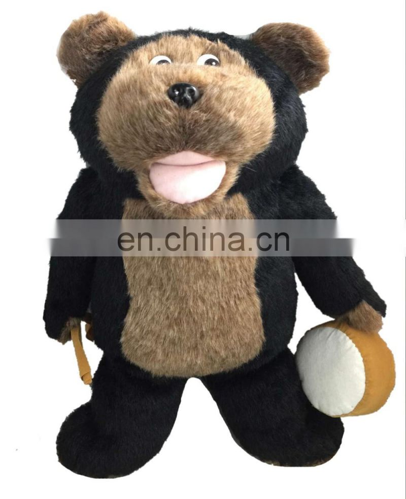 2017 plush stuffed 36inch Bear toy plush toy hot sale big toy Shenzhen Professional Factory