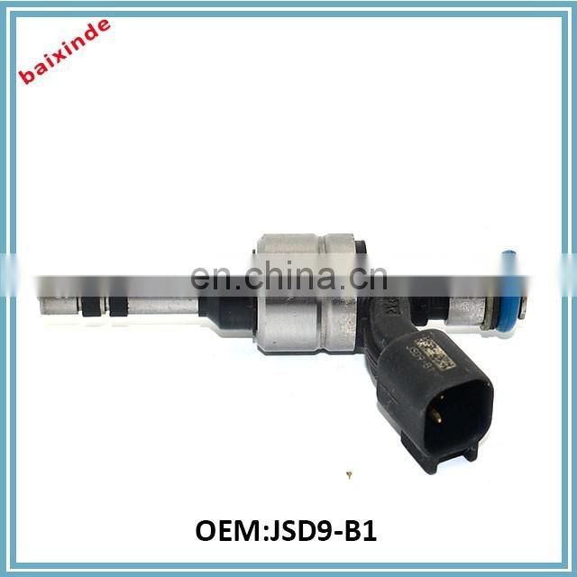 OEM JSD9-B1 Best Quality Fuel Injection