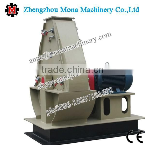 7-8ton/h Competitive Price straw crusher with CE
