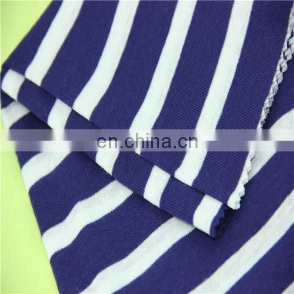 cheap fabric cotton single jersey price with china alibaba