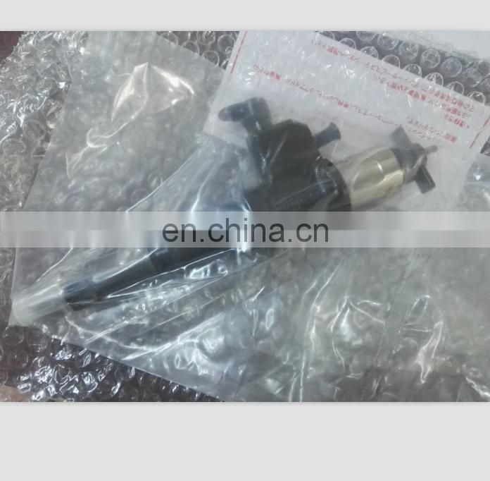 Denso common rail injector 0950005342 095000-5342