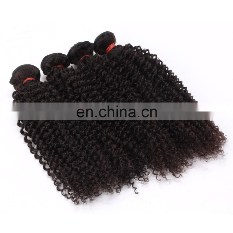 100% virgin brazilian human hair extension