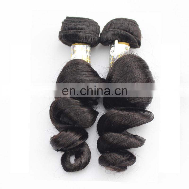 Alibaba wholesale factory price can be dyed natural soft virgin remy human hair wigs for women