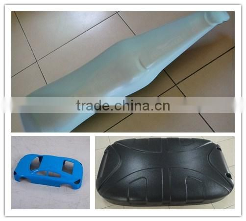 OEM Vacuum Forming Plastic car door Cover
