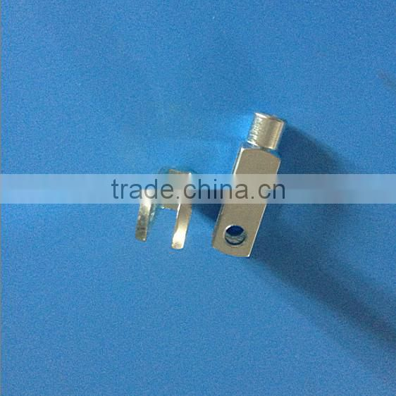 Gas Spring Rod End with Clevis, U fork and End Fitting G12*48