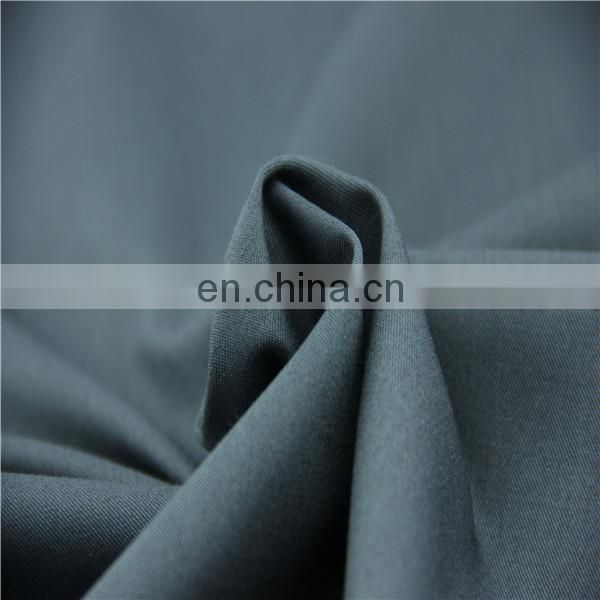Garment fabric ployester viscose twill fabric