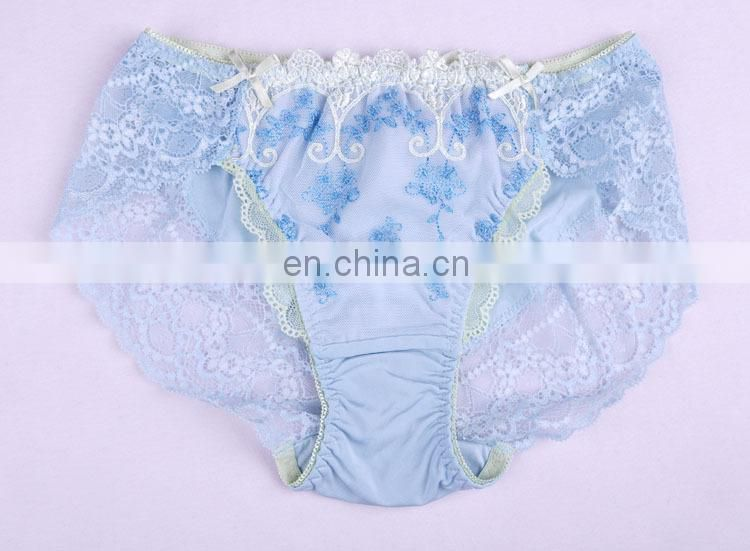 New Style Moder Stylish Young Girl Ajustable Female Underwear Models