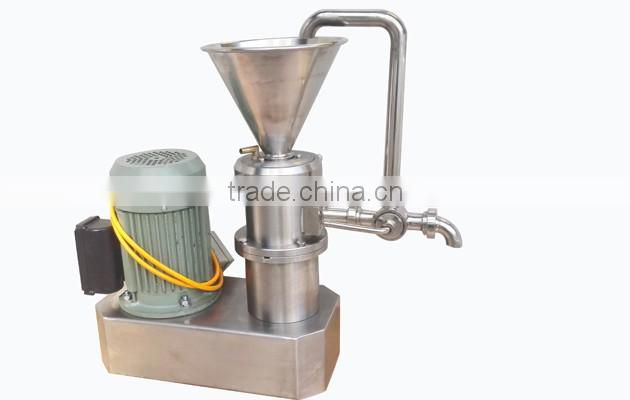 Best Quality Cocoa Bean Paste Production line