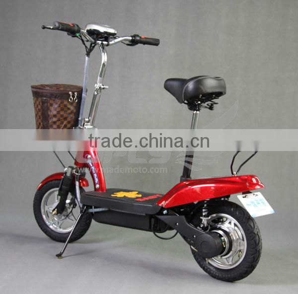 250W HOT selling electric scooter wholesale